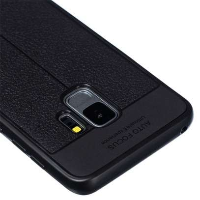 360 full protective cover tpu soft rubber phone case for Samsung Galaxy S9 S9 Plus image 5