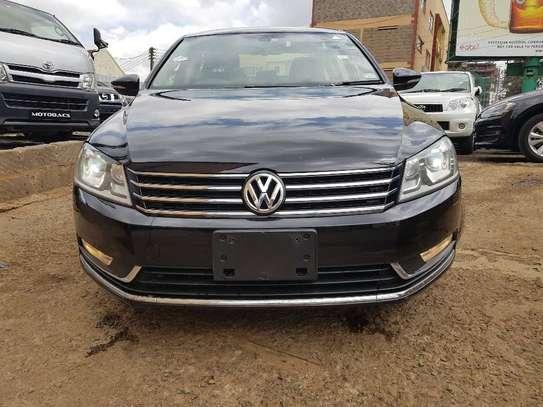Volkswagen Passat 1.4 TSI BlueMotion Estate