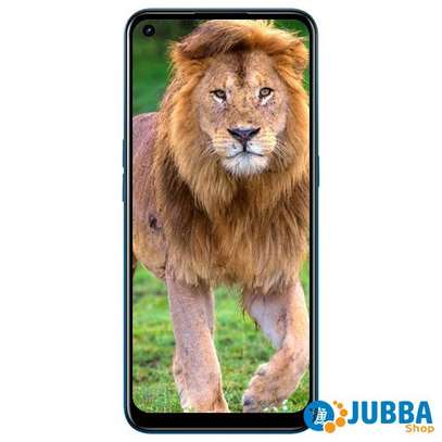 Oppo A53 Smartphone: 6.5' Smartphone - 4GB RAM - 64GB ROM - 16MP Front Camera - 13MP+2MP+2MP Back Camera - 4G - 5000mAh Battery image 2