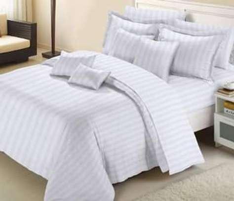Pure Cotton Turkish bedsheets image 1