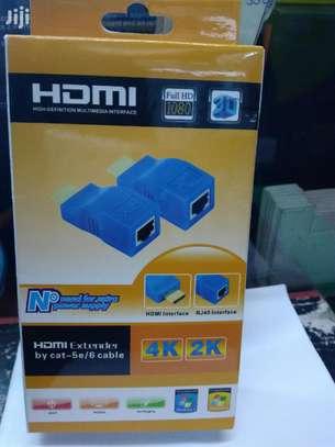 hdmi extender 30m image 1