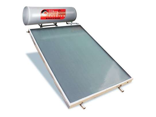 Ultrasun 200LTRS Indirect Solar Hot Water System ( Standard ) image 1