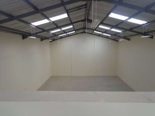 8200 ft² warehouse for rent in Juja image 17