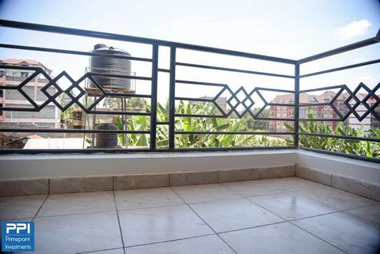 Executive 2 Bedroom Apartment To Let in Ruaka At 33K image 6
