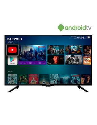 Skyview 55'' inch Smart UHD 4K Android LED TV - Inbuilt Wi-Fi image 1