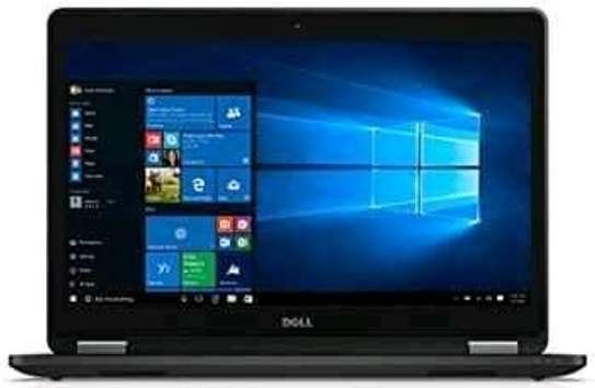 Dell 7470 core i5 6th generation 8gb ram 256gb SSD 14 inches image 1