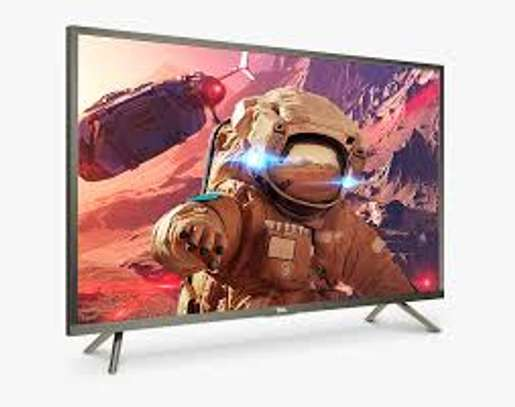 43 inch TCL smart android 4k image 1