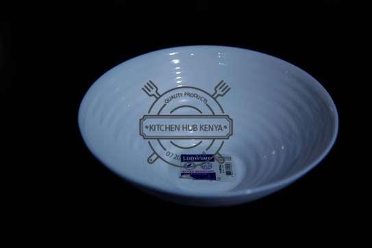 Luminarc Soup Bowls image 2