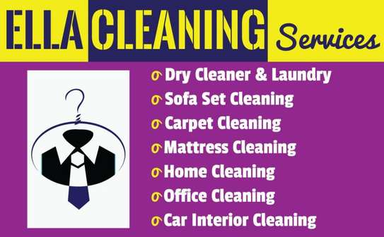 Ella House Cleaning, Washing & Ironing Services