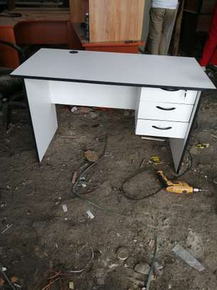 Home and office executive study desk image 1