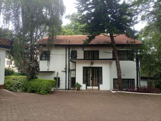 4 bedroom house for rent in Lavington image 12