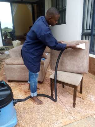 Experts in sofa cleaning for homes and offices image 1