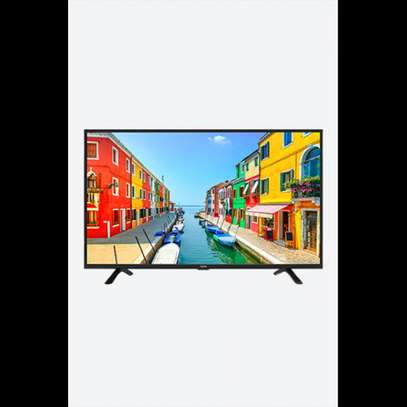 Syinix 32 inches Android Smart Frameless Digital TVs image 1