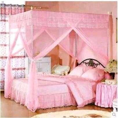 Mosquito nets(Pink,purple,white)