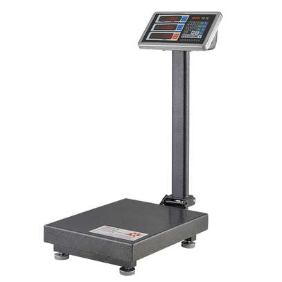 Digital Platform Scale - 100kg