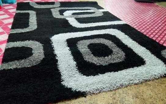 Turkish Shaggy Carpets image 8