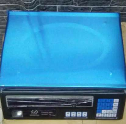 Cheap Digital Weighing Scale