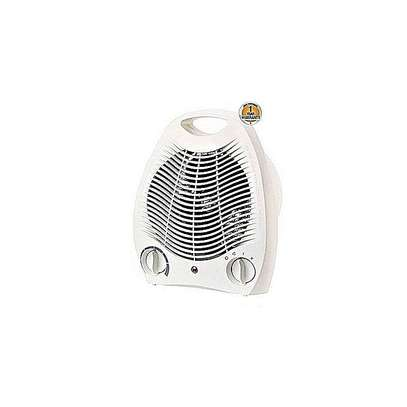 STERLING Room Heater- White . image 1