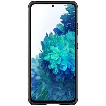 Galaxy S21 Ultra Nillkin CamShield Pro Cover Case image 3
