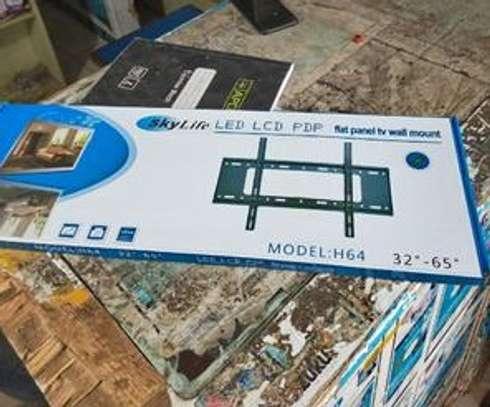 Skylife Bracket 32-65 inches wall mount image 1