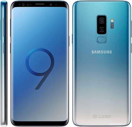 Samsung Galaxy S9+ Plus image 3