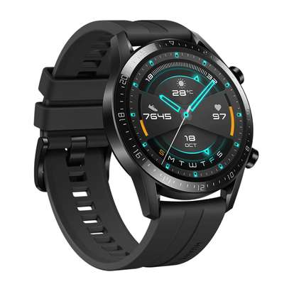 Huawei Watch GT 2: 46mm image 9