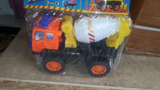 Track toys/kids toy/ Big toy image 1