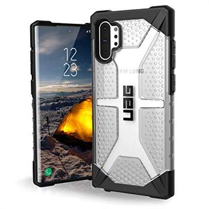 UAG Hybrid  Military-Armored Hard Case for Samsung Note 10 Note 10 Plus image 4