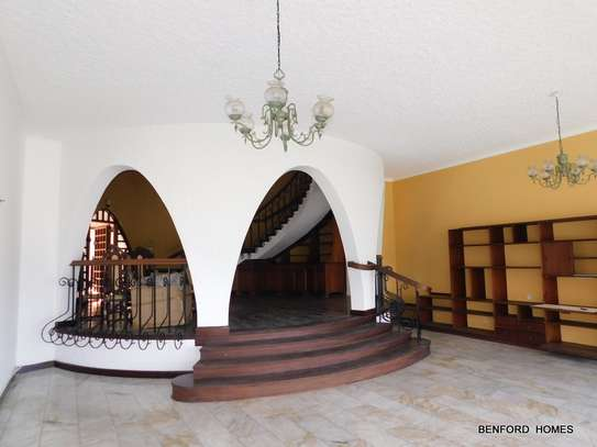 6 bedroom house for rent in Nyali Area image 10