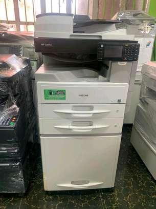 BestRicoh aficio mp250sp photocopier machine image 1