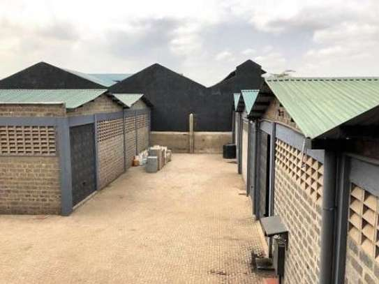Nairobi West - Commercial Property, Warehouse