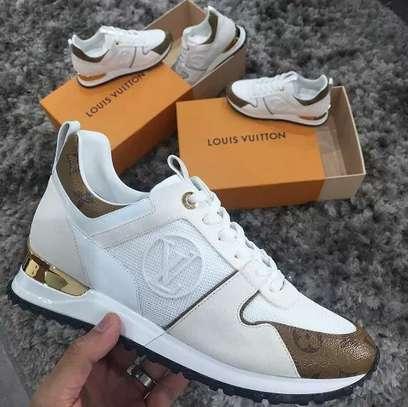 Louis Vuitton ladies sneaker. image 2