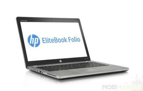 Hp folio 9470 Ex-uk core 15 laptop image 1