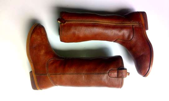 kids shoes_ mtumba still-new girls boots