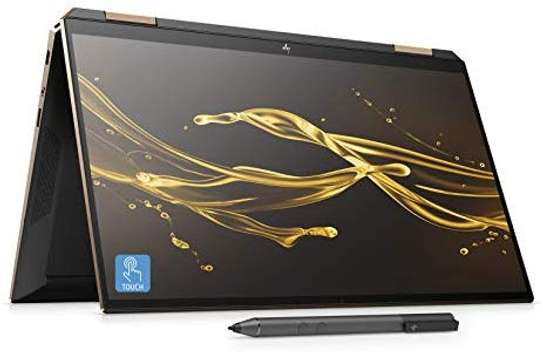 HP Spectre13 x360 - Core i7 - 8200U -16GB DDR4 RAM - 512GB SSD- 13.3 image 2