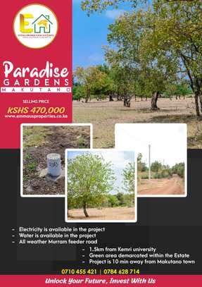 Paradise Gardens image 2