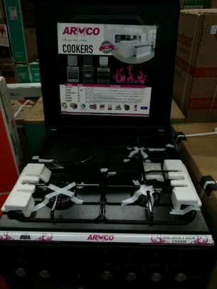 Armco cooker image 1