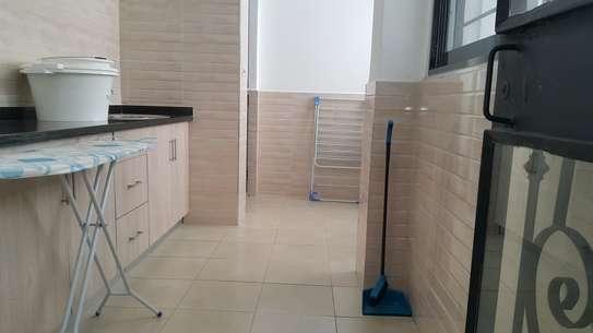 Furnished 3 bedroom apartment for rent in General Mathenge image 7