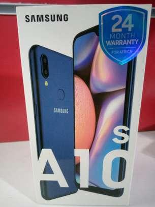 Samsung A10s image 1