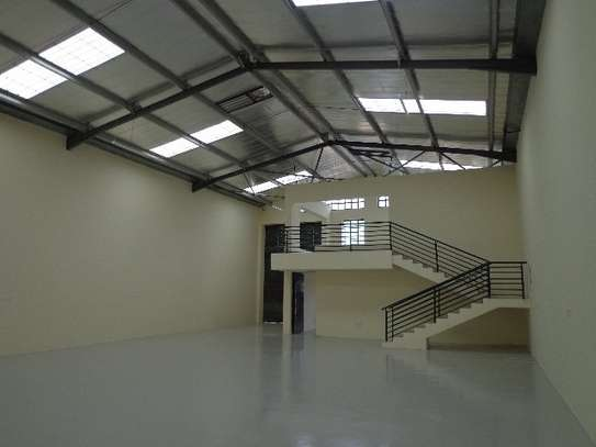 3454 ft² warehouse for rent in Mombasa Road image 12