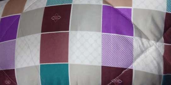 Duvet 4 x 6 Cotton. image 1