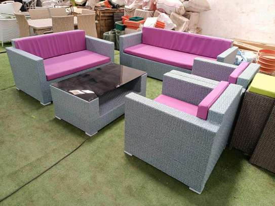Office sofas image 1