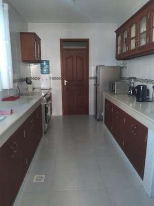 Furnished 2 bedroom apartment for rent in Nyali Area image 4
