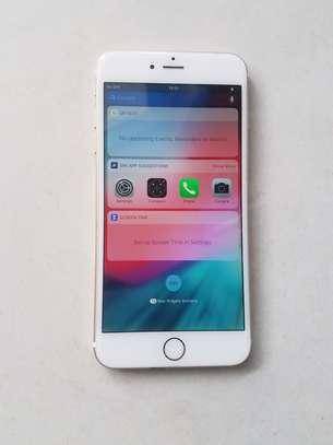 iPhone 6plus 64gb image 3