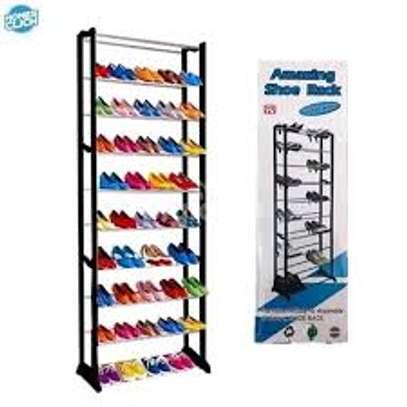 Amazing shoe rack image 2