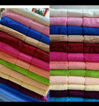 Large size quality towel image 1