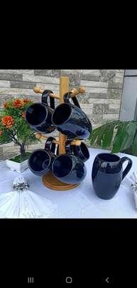 A set of 6 cup set image 2