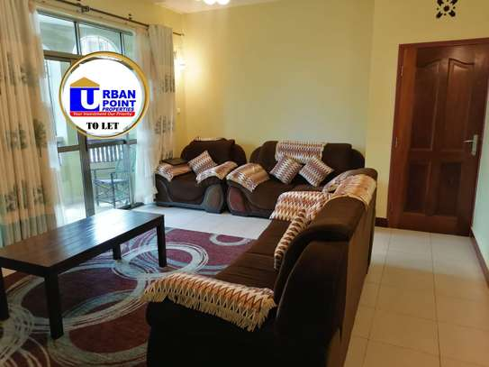 Furnished 3 bedroom apartment for rent in Shanzu image 12