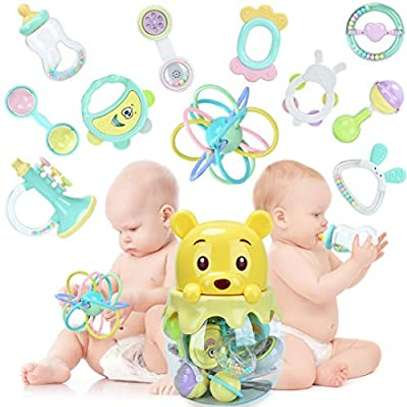 Baby Concert/ Play Toys