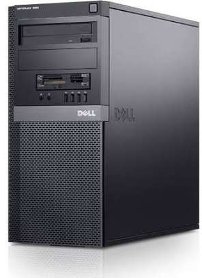 Dell Optiplex 960 Tower Core 2 Duo image 1